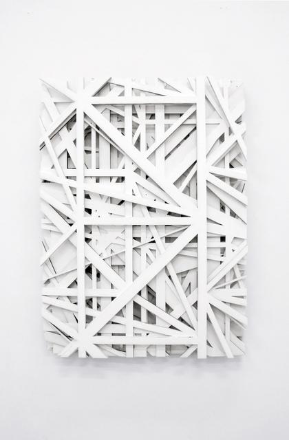 , 'Increment M7,' 2017, Mini Galerie