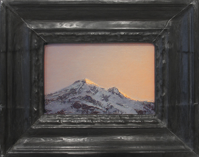 , 'Cold Mountain,' 2005, Nohra Haime Gallery