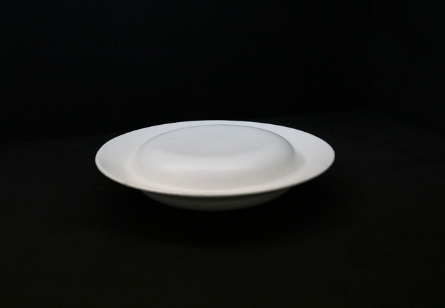 , 'Plate,' 2016, 11.12 Gallery