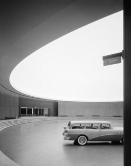 Ezra Stoller, 'General Motors Technical Center, Eero Saarinen, Warren, MI', 1950, Yossi Milo Gallery