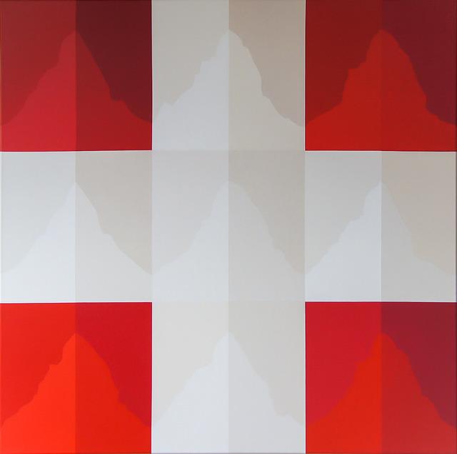 , 'Allotment,' 2014, Sarasin Art