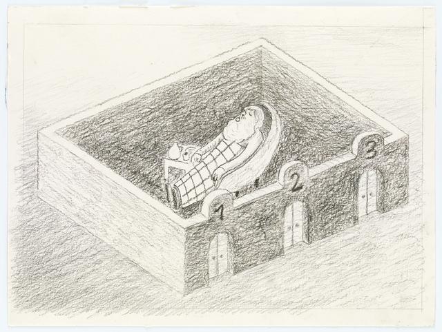 , 'Untitled (24-03-14),' 2014, Helga Maria Klosterfelde Edition