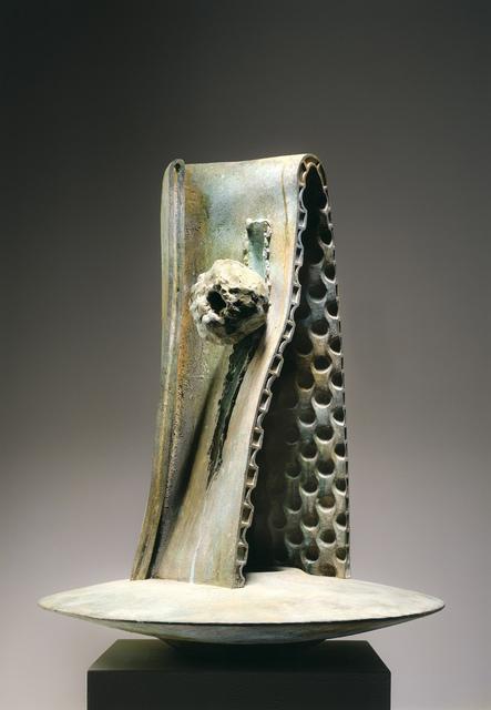 Joan Miró, 'Projet pour un Monument', 1981, Galerie Lelong & Co.