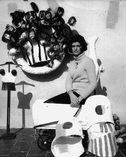 , 'Untitled,' 1964, Rolf Art