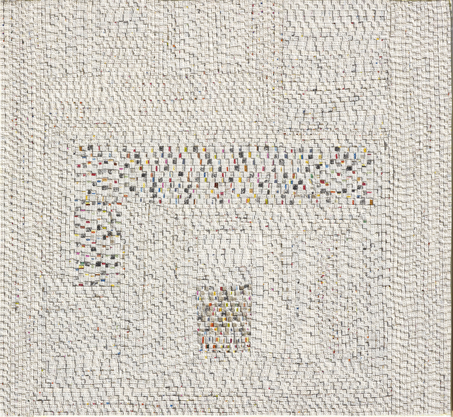 , 'Invisible Thread #2,' 2011, Conny Dietzschold Gallery
