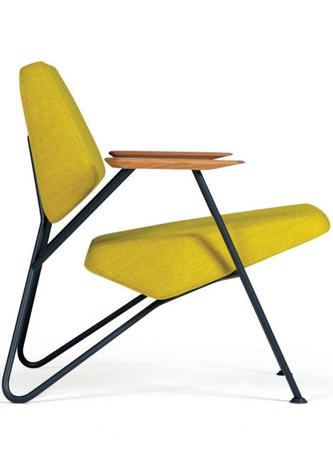 , 'Polygon chair,' 2014, Ikon Arts Foundation