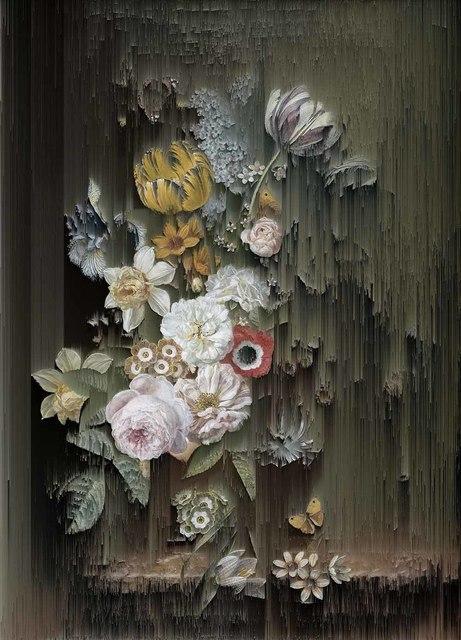 , 'E J Eelkema I (Small New Order),' 2014, Cristea Roberts Gallery