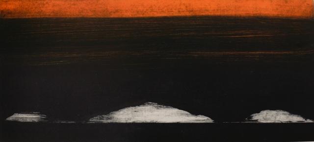 Ornulf Opdahl, 'Western Isles', Kunstverket Galleri