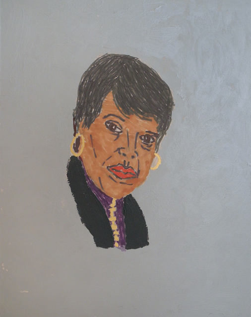, 'DC Council: Muriel Bowser, Ward 4,' 2013, Hemphill Fine Arts
