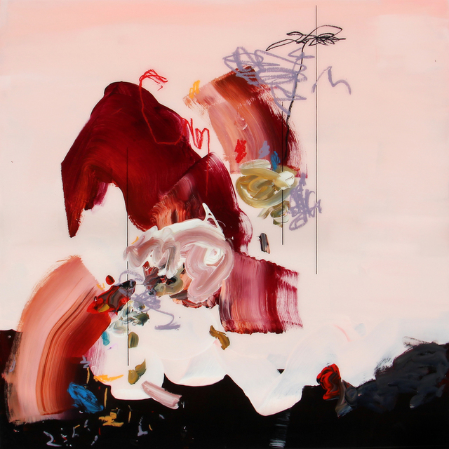 , 'Movement is Spirit,' 2017, Bau-Xi Gallery