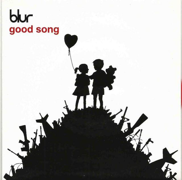 Banksy, 'Good Song ', 2003, EHC Fine Art
