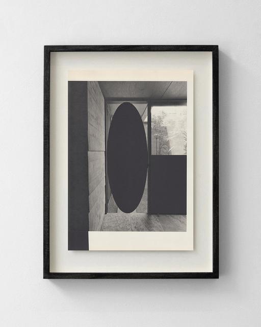 , '106,' 2018, Mini Galerie