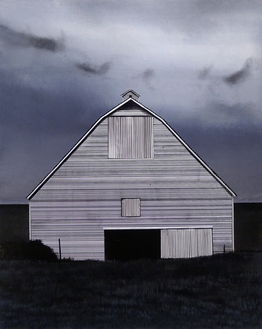 , 'Ransom,' , Gail Severn Gallery