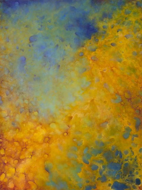 , 'Entheos,' 2018, George Lawson Gallery