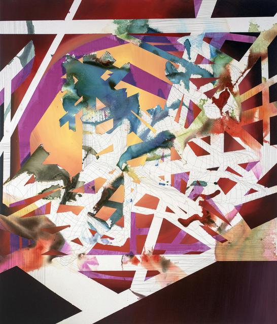 , 'Spontaneity 4,' 2016, Ro2 Art