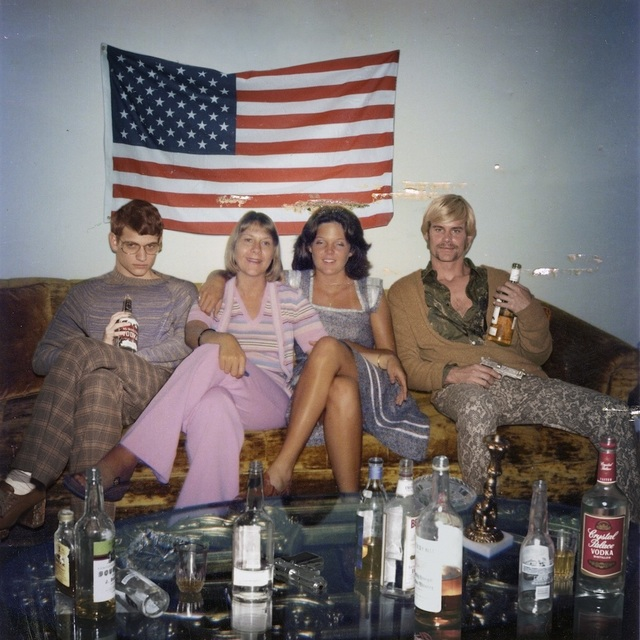 David LaChapelle, 'Recollections in America: Double Date Los Angeles', 2006, Galerie Bene Taschen