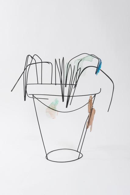 , 'Untitled,' 2016, Ghebaly Gallery