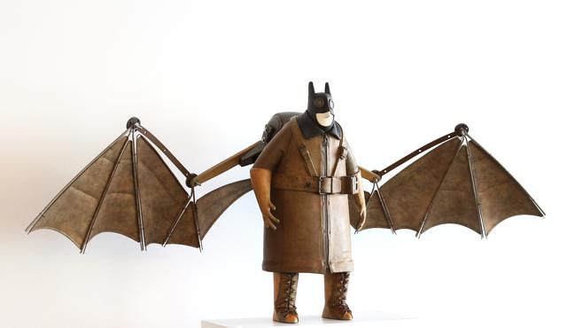 , 'Batman,' , Absolute Art Gallery