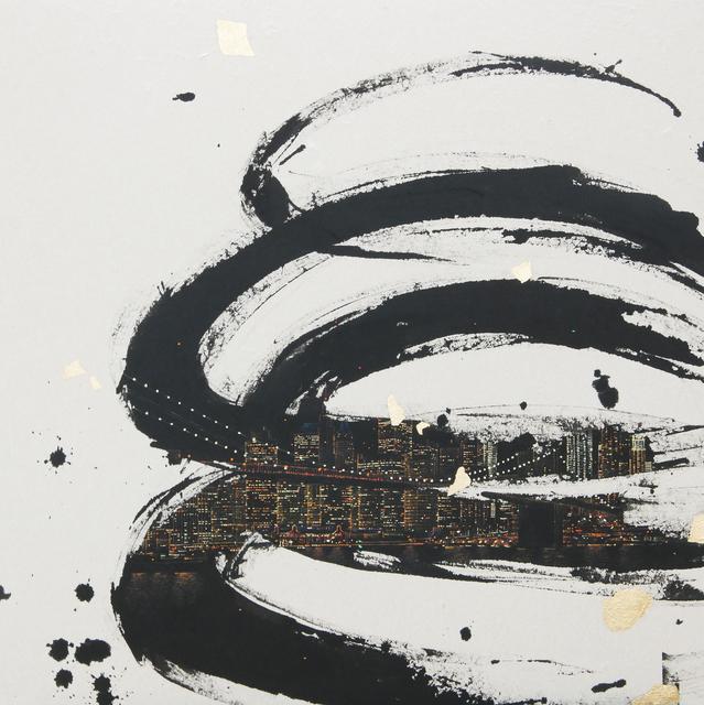 Jieun Park, 'A Little Talk: New York City', 2020, REDSEA Gallery