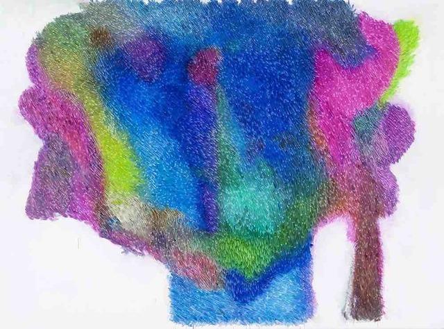 Peter Zimmermann, 'untitled', 2016, Max Weber Six Friedrich