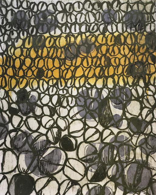 Elizabeth Stern, 'sunset seeds', 2018, Pleiades Gallery