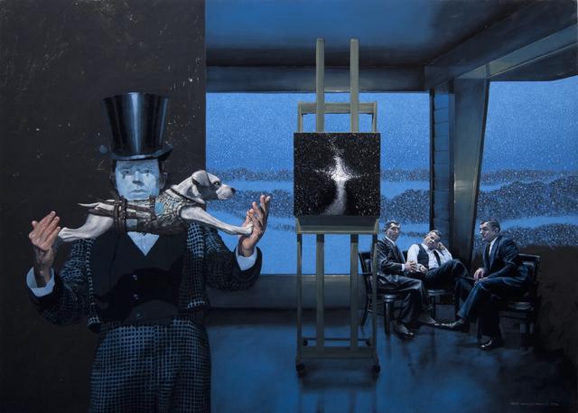 , 'Sleeping,' 2016, Mayberry Fine Art