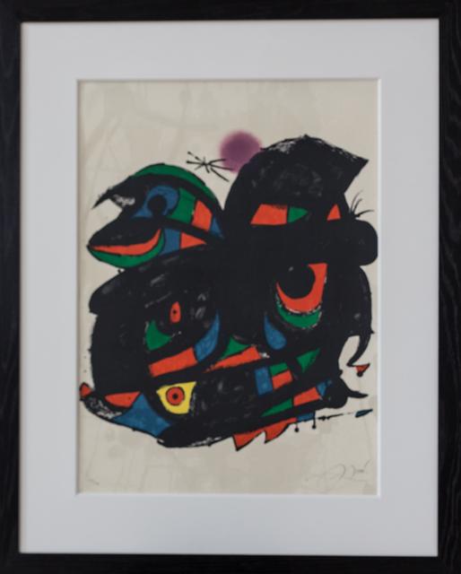 , 'Untiteled,' 1976, Galerie Calderone