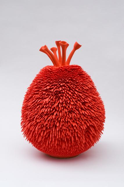 , 'Big Baby Vase ,' 2017, UTA Artist Space
