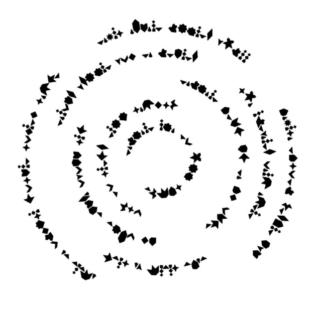 , 'Qif Bil Tawaf,' 2014, ATHR