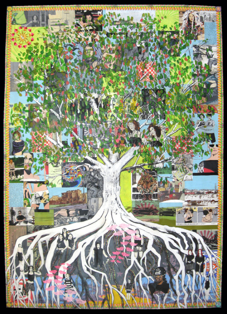 , 'Tree of Knowledge of Good and Evil,' , AHA Fine Art