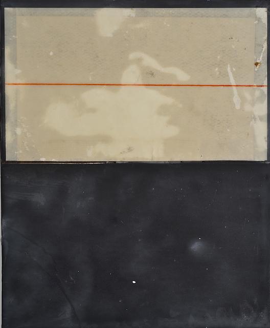 Brad Ellis, 'Codex #8', 2017, M.A. Doran Gallery