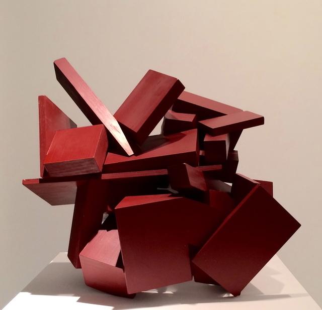 , 'Charlotte,' 2004, Maddox Arts