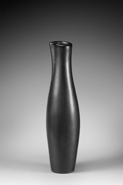 ", 'Rare ""Fernandel"" vase,' ca. 1955, Galerie Chastel-Maréchal"