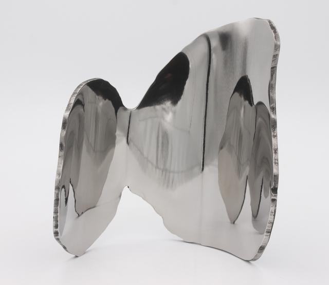 , 'Nori,' 2016, Galerie Ariane C-Y