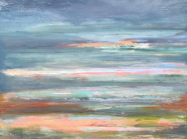 Alicia Dunn, 'A Softer Approach', 2019, UGallery