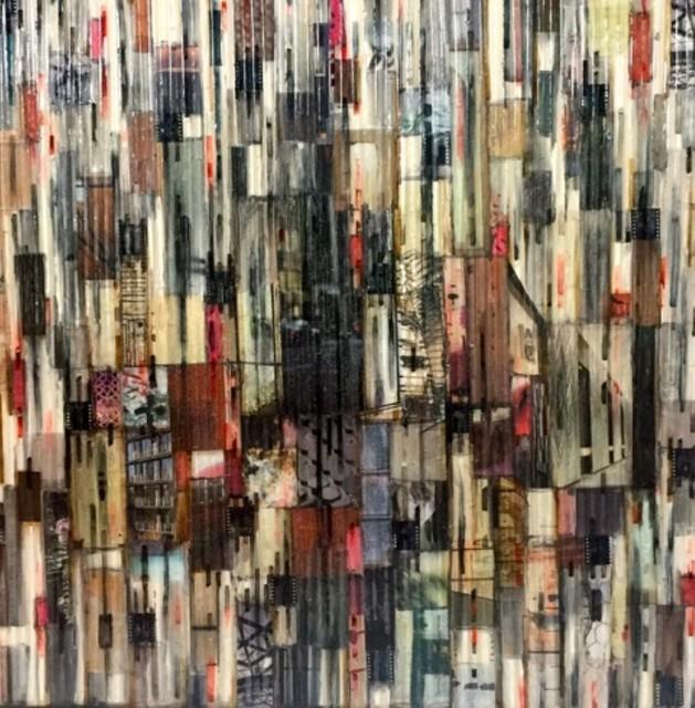 , 'Full Frame 1,' 2017, Ai Bo Gallery