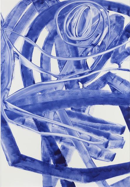 , 'ohne Titel ,' , Galería Heinrich Ehrhardt