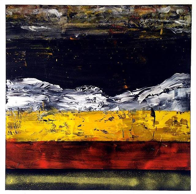 , 'Landscape (Horizons),' 2014, Swerdlow Art Group