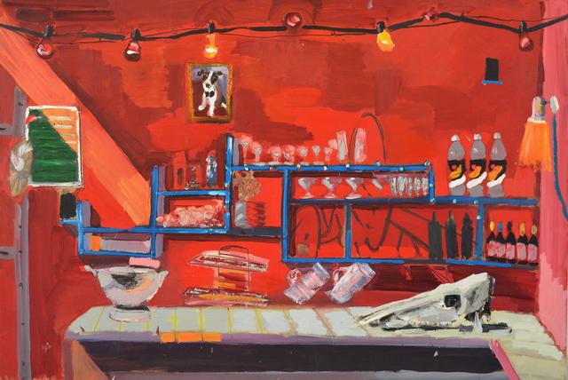 Boaz Noy, 'Bartagnian', 2014, Rosenfeld Gallery