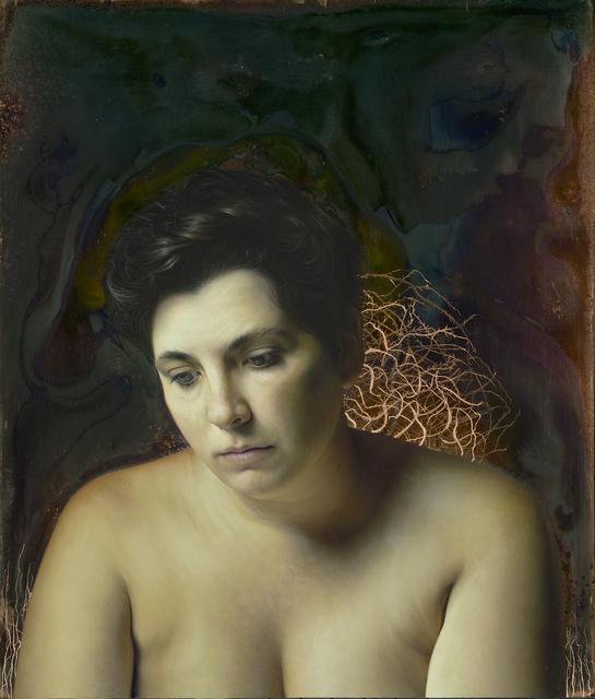 , 'The MD,' , Sirona Fine Art