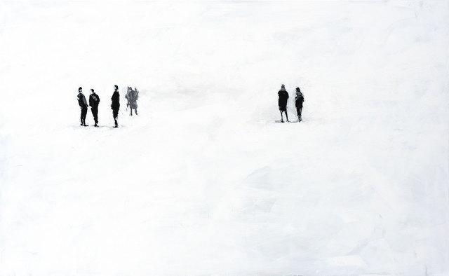 , 'Bolivia,' 2018, RED CORRIDOR Gallery