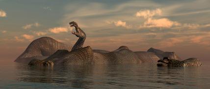 Kim Joon, 'Island-Alligator,' 2013, Sundaram Tagore Gallery