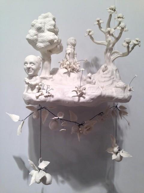 , 'Forest,' 2014, Todd Merrill Studio