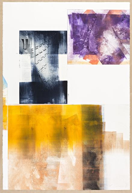 , 'Texture I,' 2016, Paul Stolper Gallery