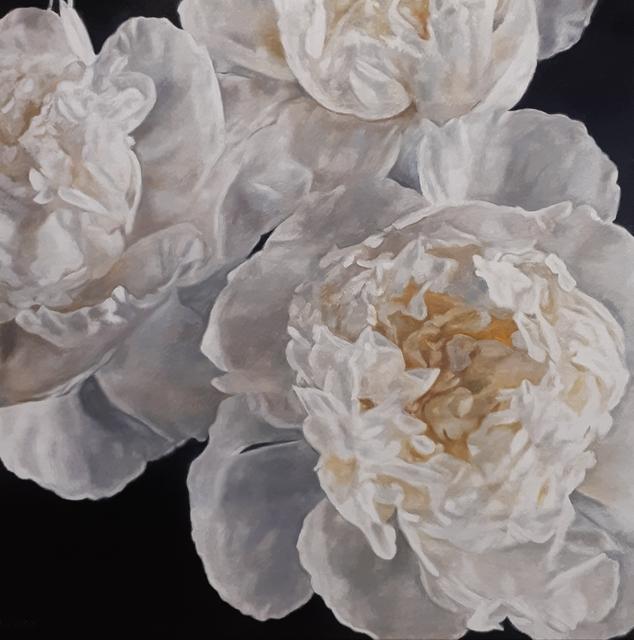 robert lemay, 'Duchesse de Nemours', 2019, The Front Gallery