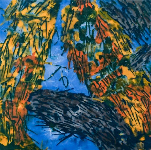 , 'un titled ,' 2018, Mizuma Art Gallery