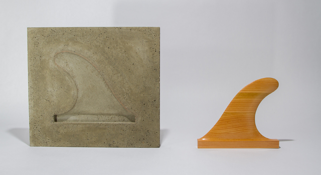 , 'Pos/Neg/Neg/Pos,' 2018, G. Gibson Gallery