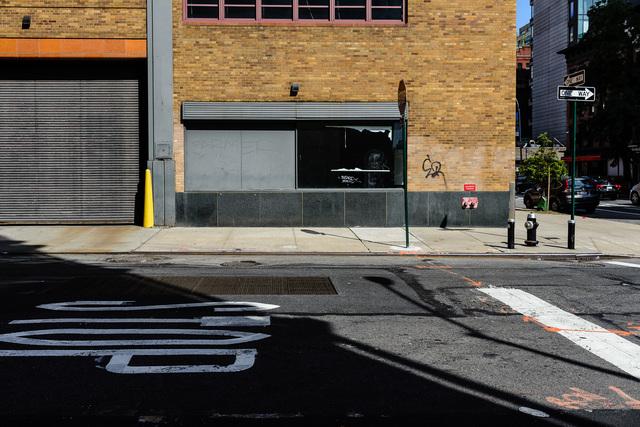 , 'Stop/One Way,' , Soho Photo Gallery