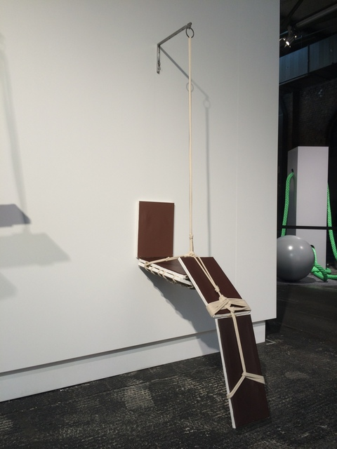 , 'Untitled,' 2016, Isla Flotante