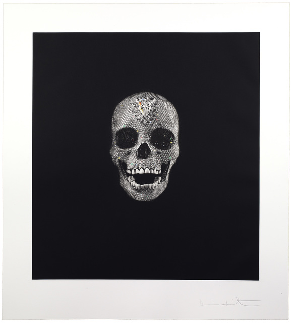, 'Victory Over Death ,' 2008, Maddox Gallery